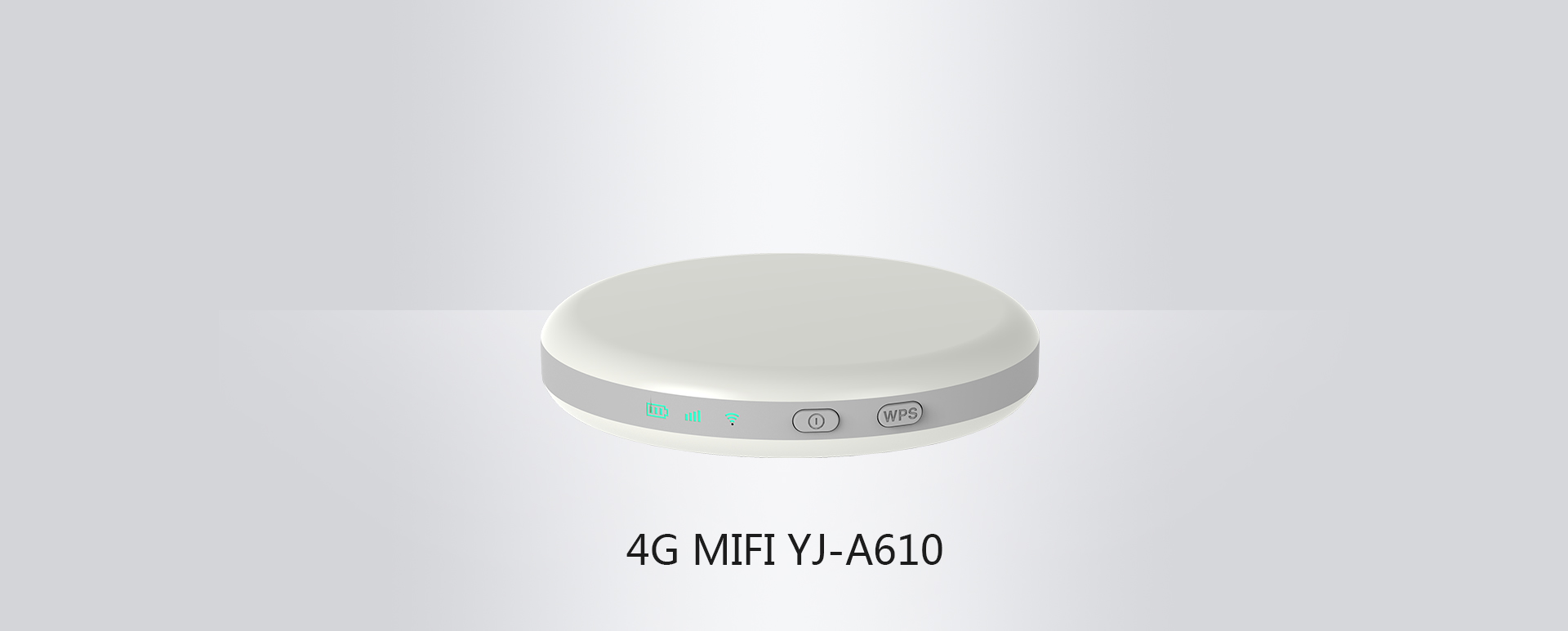 4G MIFI YJ-A610