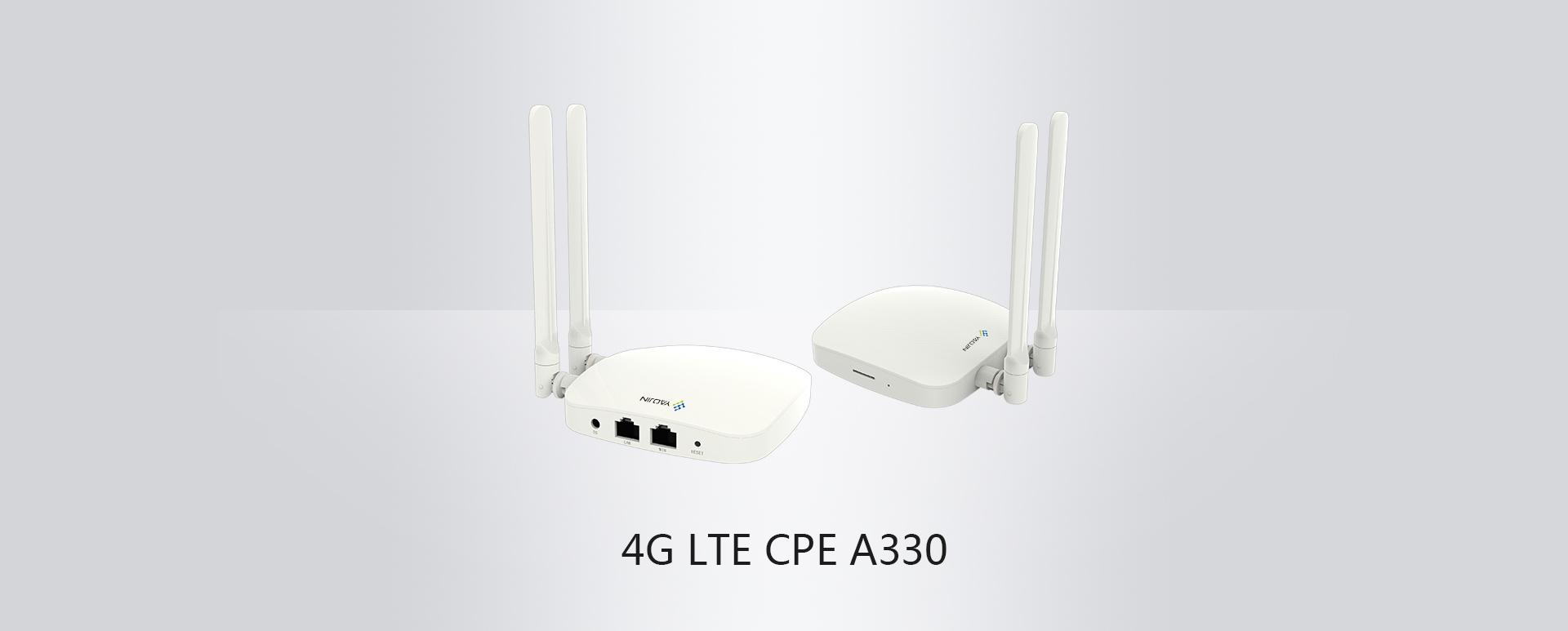 4G LTE CPE A330