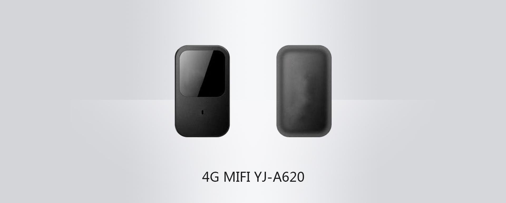 4G MIFI YJ-A620